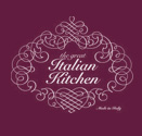 The Great Italian Kitchen